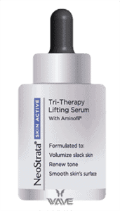 Tri Therapy Bottle