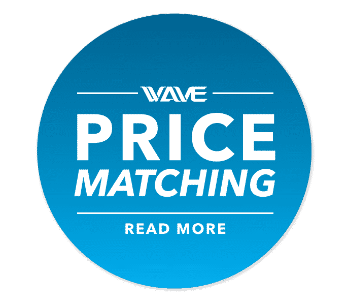 Wave Price Matching, Read More