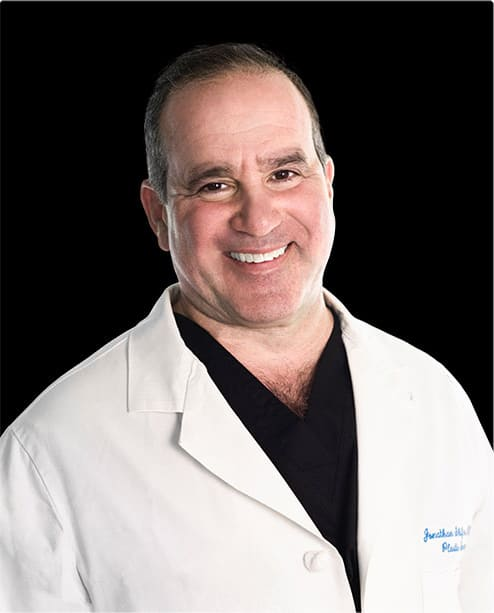 Plastic Surgeon Jonathan Schifren Photo