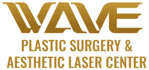 Gold Wave Plastic Surgery and aesthetic laser center logo