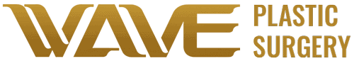 Gold Wave Plastic Surgery Logo
