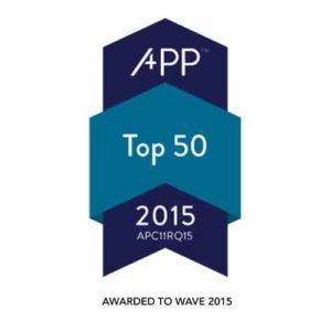 Wave Plastic Surgery 2015 Allergan TOP 50