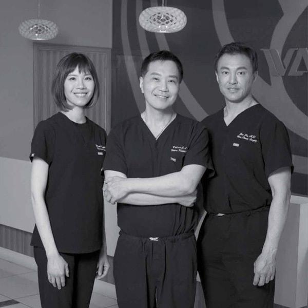 Wave Plastic Surgery Surgeons